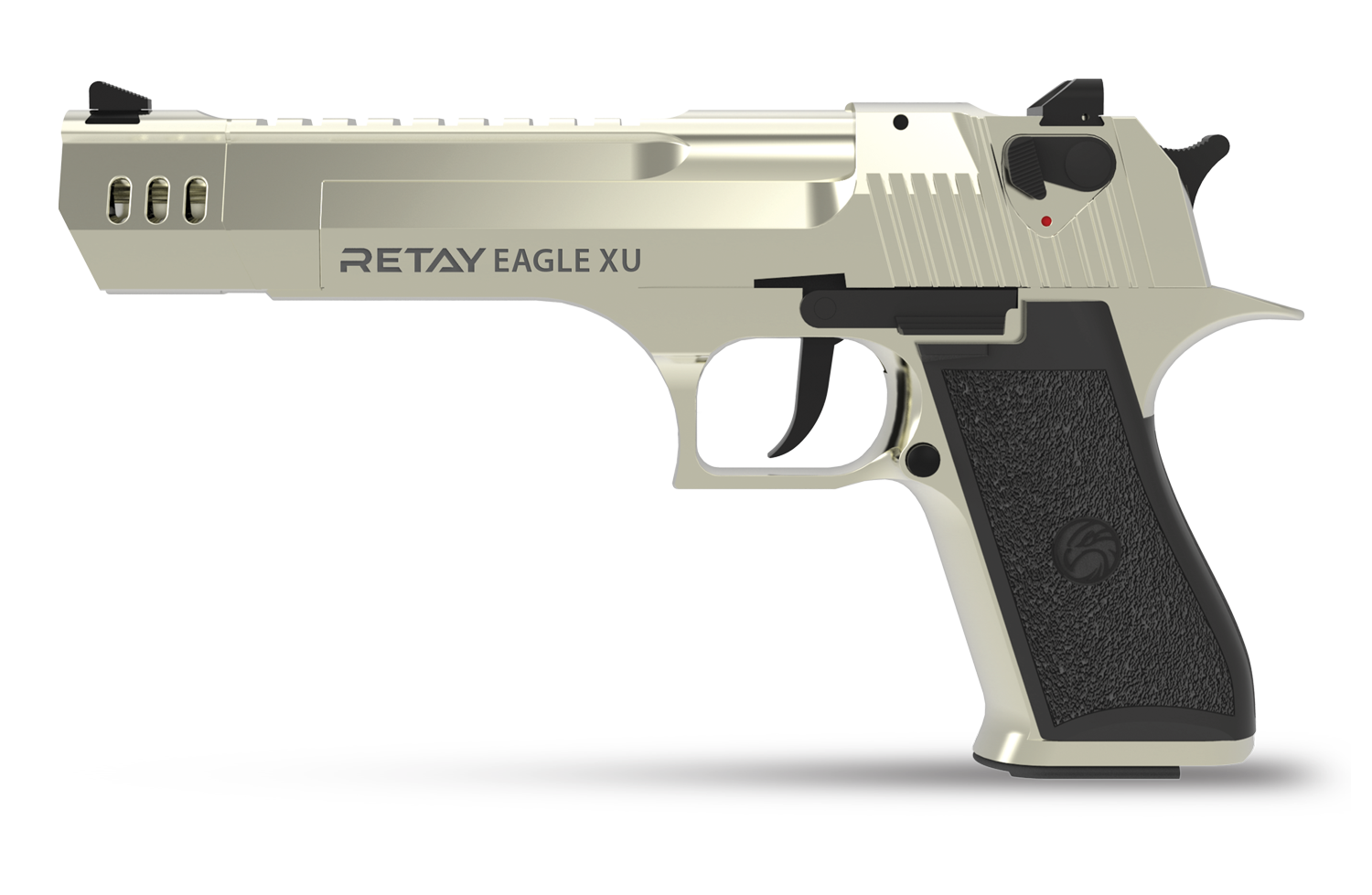 Retay Eagle XU .22LR Saten 4155 1