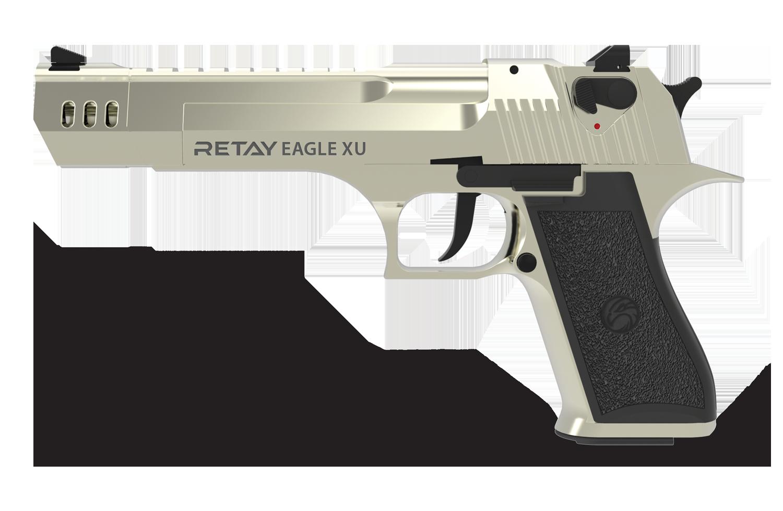 Retay Eagle XU .22LR Satin 4156 1