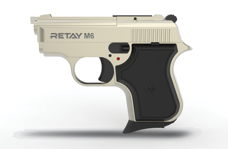Retay M06 Satin | Article No: W510277S 1138 1