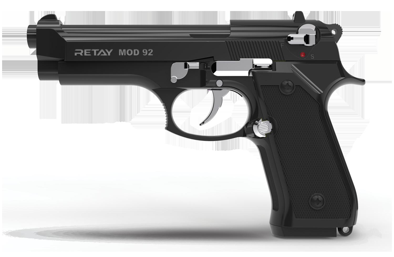 Retay Mod 92 Mixed | Ürün No: S140301M 1255 1