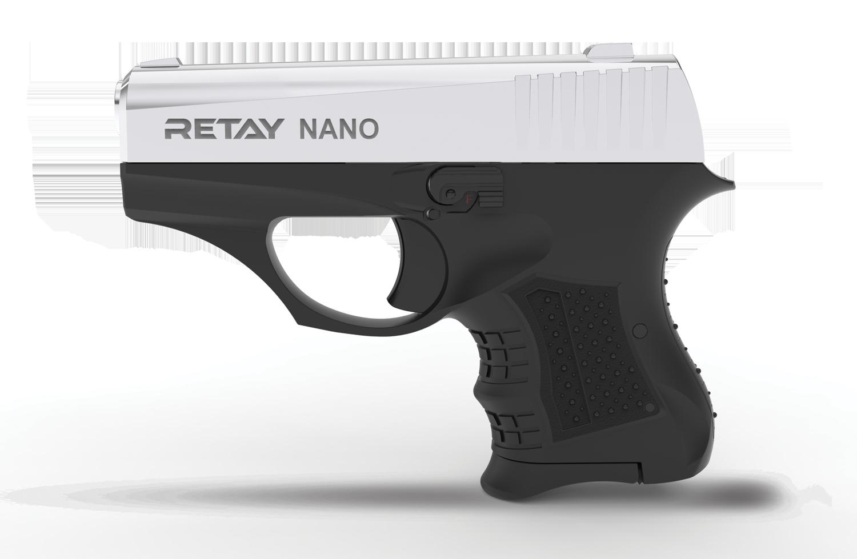 Retay Nano Nickel | Article No: L499311N 1116 1