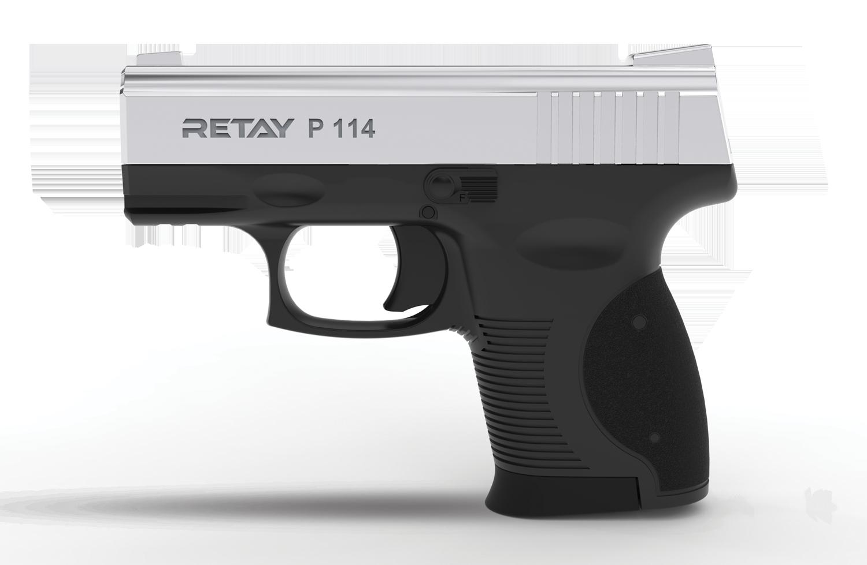 Retay P114 Nikel | Ürün No: T210121N 1095 1