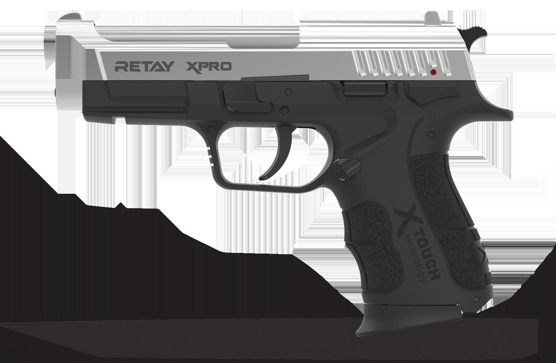 Retay XPRO Nickel | Article No:R570520N 1228 1