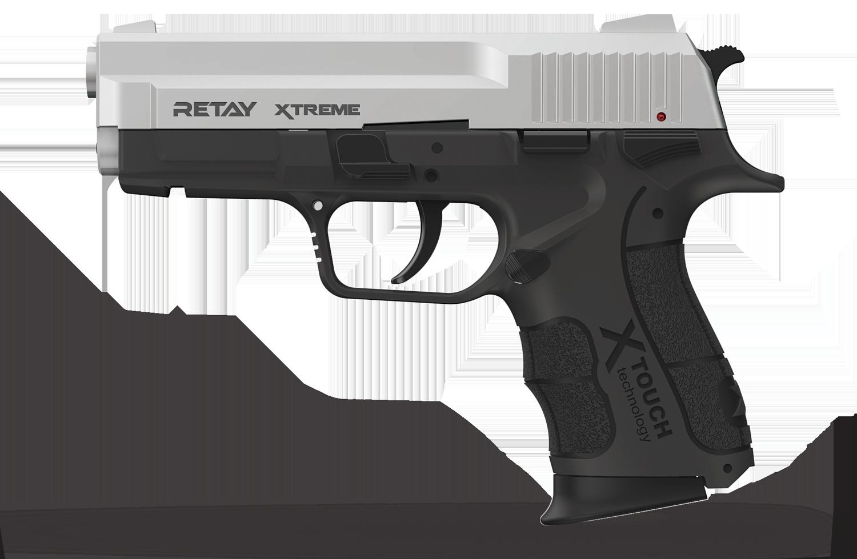 Retay Xtreme Krom | Ürün No: T570500C 1221 1
